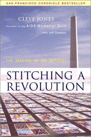 9780062516428: Stitching a Revolution: The Making of an Activist
