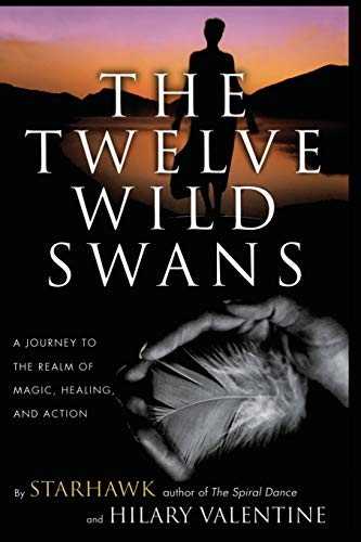 9780062516695: The Twelve Wild Swans: A Journey to the Realm of Magic, Healing, and Action