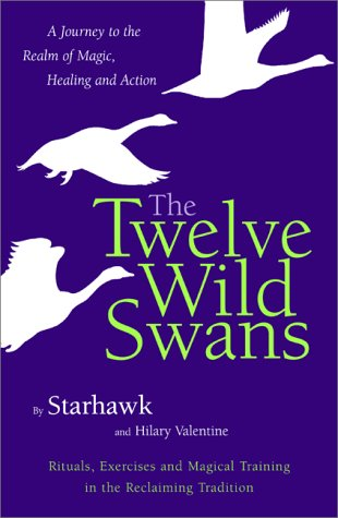 9780062516848: The Twelve Wild Swans: A Journey to the Realm of Magic, Healing & Action