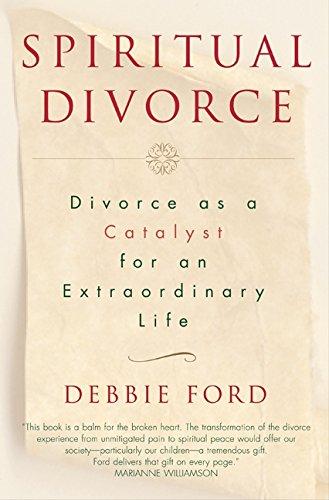 9780062516954: Spiritual Divorce: Divorce as a Catalyst for an Extraordinary Life