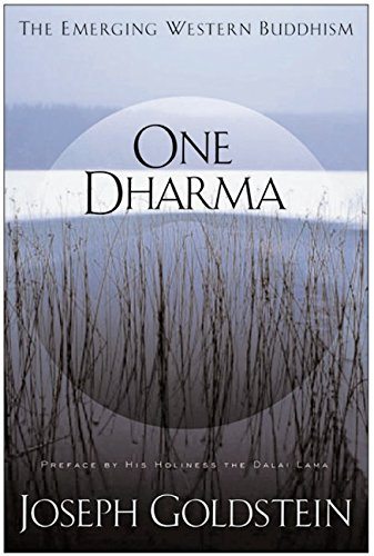 9780062517005: One Dharma: The Emerging Western Buddhism