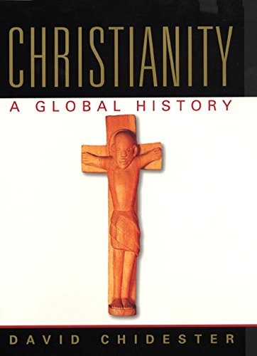 9780062517081: Christianity: A Global History