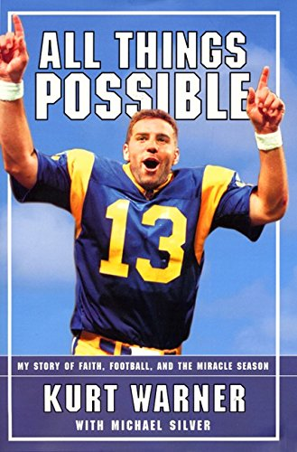 9780062517173: All Things Possible: MY STORY OF FAITH, FOOTBALL AND THE MIRACLE SEASON
