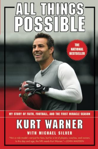 9780062517180: All Things Possible: My Story of Faith, Football, and the First Miracle Season