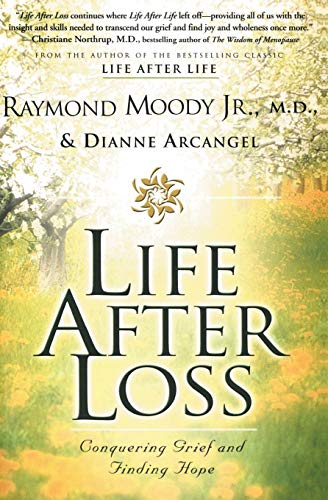 Life After Loss: Dr Raymond A