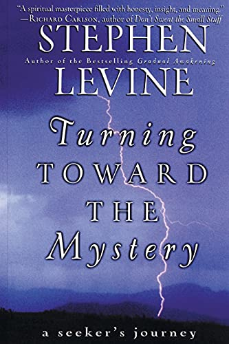 9780062517456: Turning Toward the Mystery: A Seeker's Journey