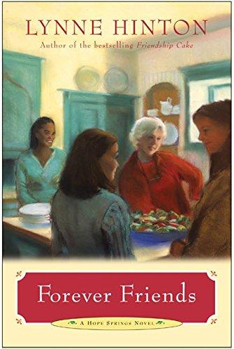 9780062517487: Forever Friends: A Novel (A Hope Springs Book)