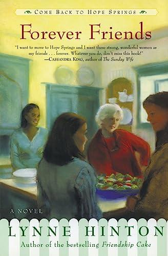 9780062517494: Forever Friends : A Novel (Hope Springs)