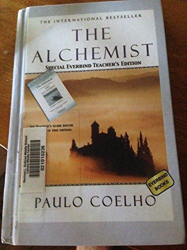 9780062517616: The Alchemist Special Everbind Teacher's Edition
