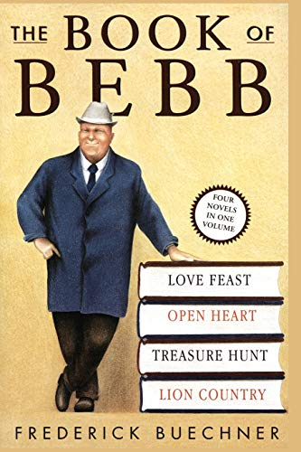 9780062517692: The Book of Bebb