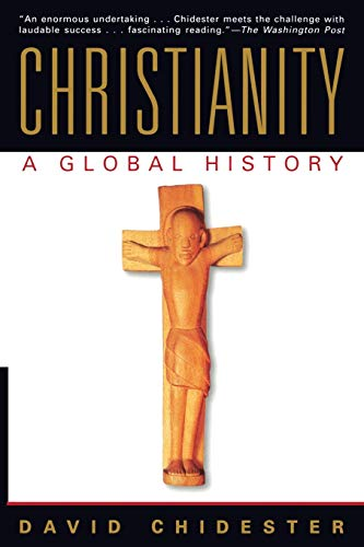 9780062517708: Christianity: A Global History