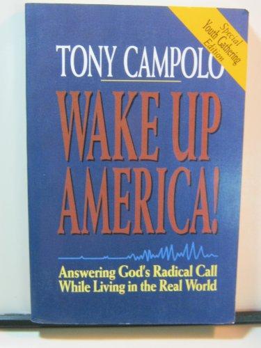 9780062520272: Wake Up America International