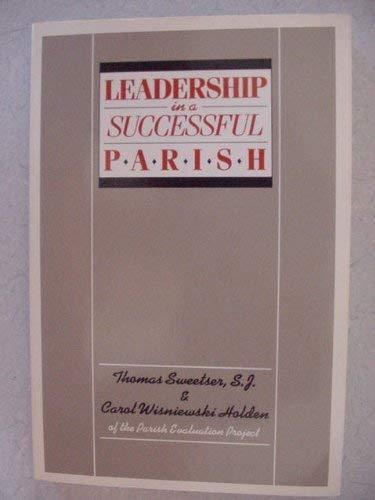 9780062540652: Leadership in a Successful Parish