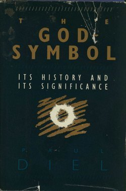 9780062548054: The God Symbol: Its History and Its Significance
