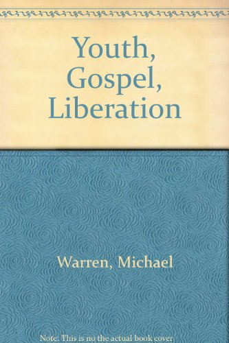 9780062548139: Youth, Gospel, Liberation