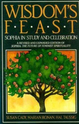 9780062548597: Wisdom's Feast: Sophia in Study and Celebration