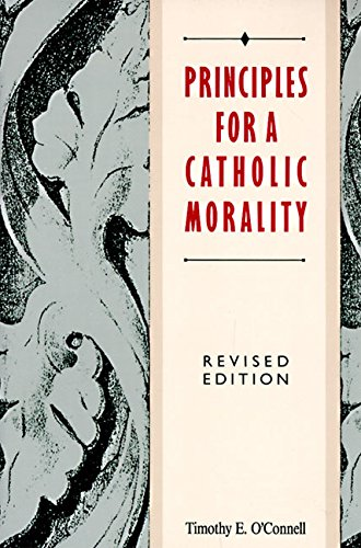 9780062548658: Principles for a Catholic Morality: Revised Edition