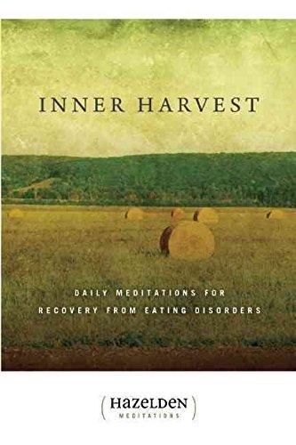 9780062553966: Inner Harvest (Hazelden Meditation Ser.))