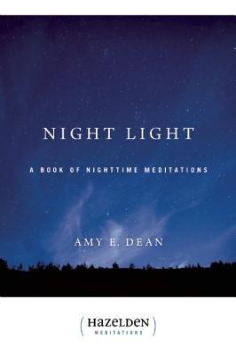 9780062554437: Night Light: A Book of Nighttime Meditations (Hazeldon Meditation Series)
