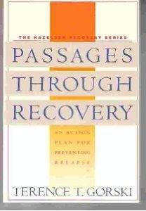 9780062554871: Passages Through Recovery: An Action Plan for Preventing Relapse (Hazelden Recovery Series)