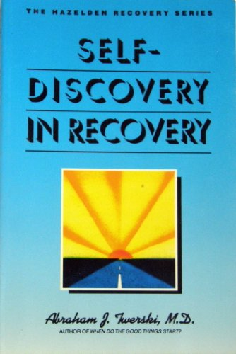 9780062554918: Self-Discovery in Recovery (Hazelden Recovery Series)
