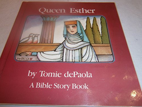 9780062555397: Queen Esther
