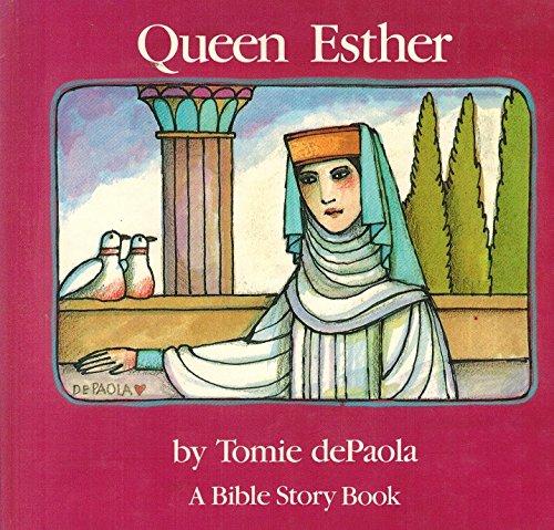 9780062555397: Queen Esther