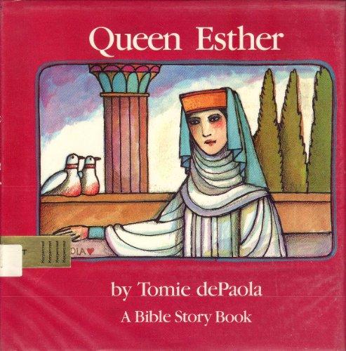 9780062556172: Queen Esther