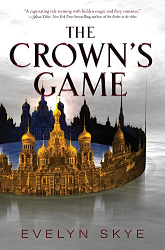 9780062560605: The Crown's Game