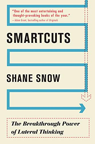 9780062560759: Smartcuts: The Breakthrough Power of Lateral Thinking