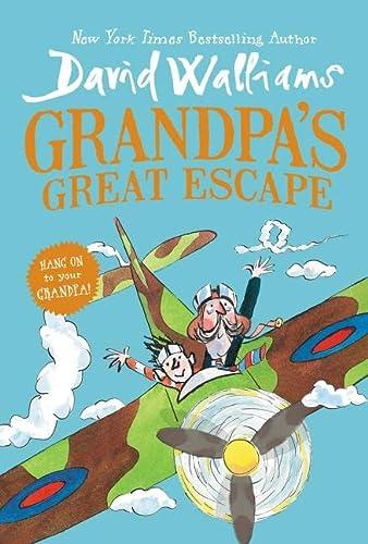 9780062560902: Grandpa's Great Escape
