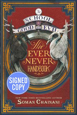 9780062561268: School for Good and Evil: The Ever Never Handbook - Signed/Autographed Copy