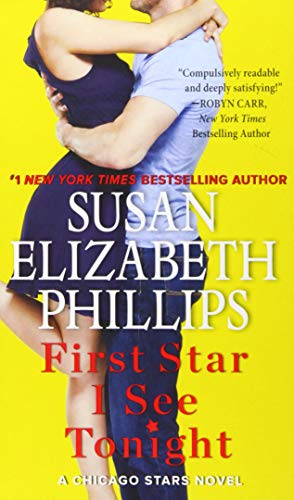 9780062561404: First Star I See Tonight: A Chicago Stars Novel