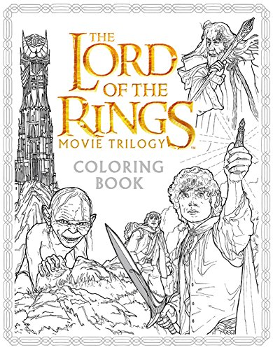 The Lord of the Rings Movie Trilogy: J.R. Tolkien