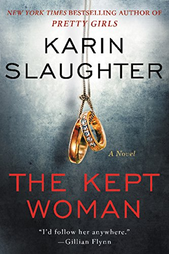 9780062562616: The Kept Woman: A Novel (Will Trent)