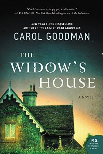 The Widow's House: A Novel