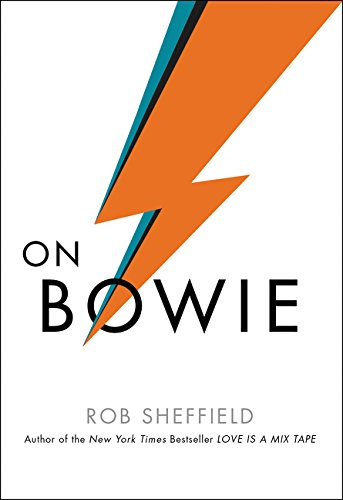9780062562708: On Bowie