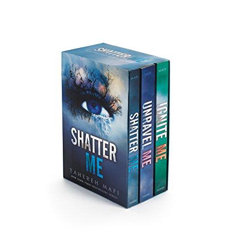 Shatter Me Series Box Set: Shatter Me: Tahereh Mafi