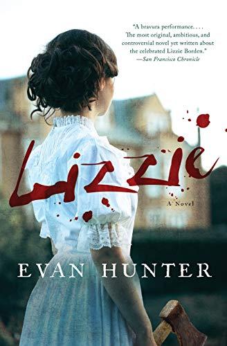 9780062564450: Lizzie: A Novel