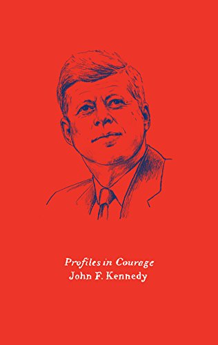 9780062564634: Profiles in Courage