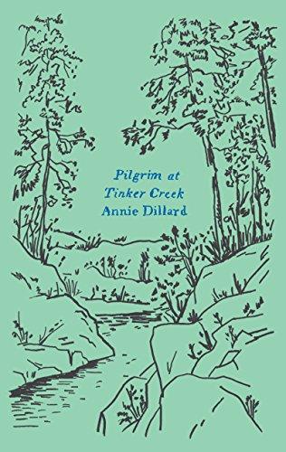 9780062564665: Pilgrim at Tinker Creek