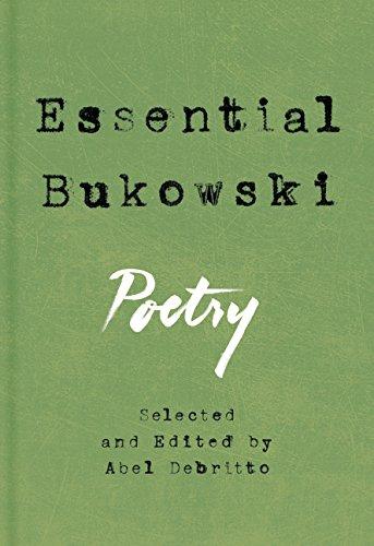 9780062565280: Essential Bukowski: Poetry