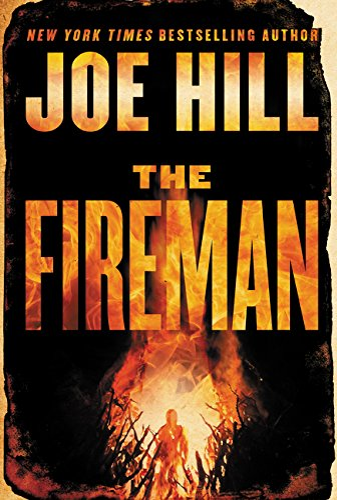 9780062565334: The Fireman: A Novel