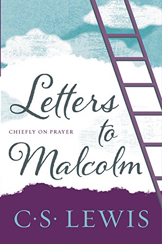 9780062565471: Letters to Malcolm, Chiefly on Prayer