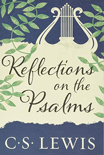 9780062565488: Reflections on the Psalms