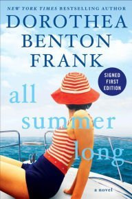 9780062566355: All Summer Long - Signed Book