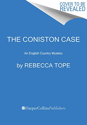 9780062567451: The Coniston Case: An English Country Mystery (Lake District Mysteries)