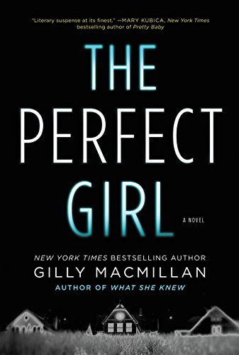 9780062567482: The Perfect Girl: A Novel