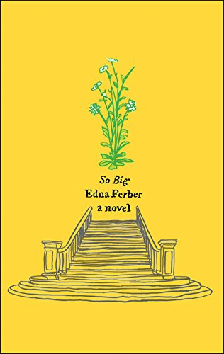 9780062567567: So Big: A Novel