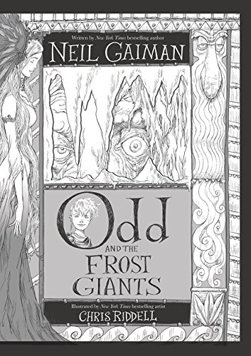 9780062567956: Odd and the Frost Giants